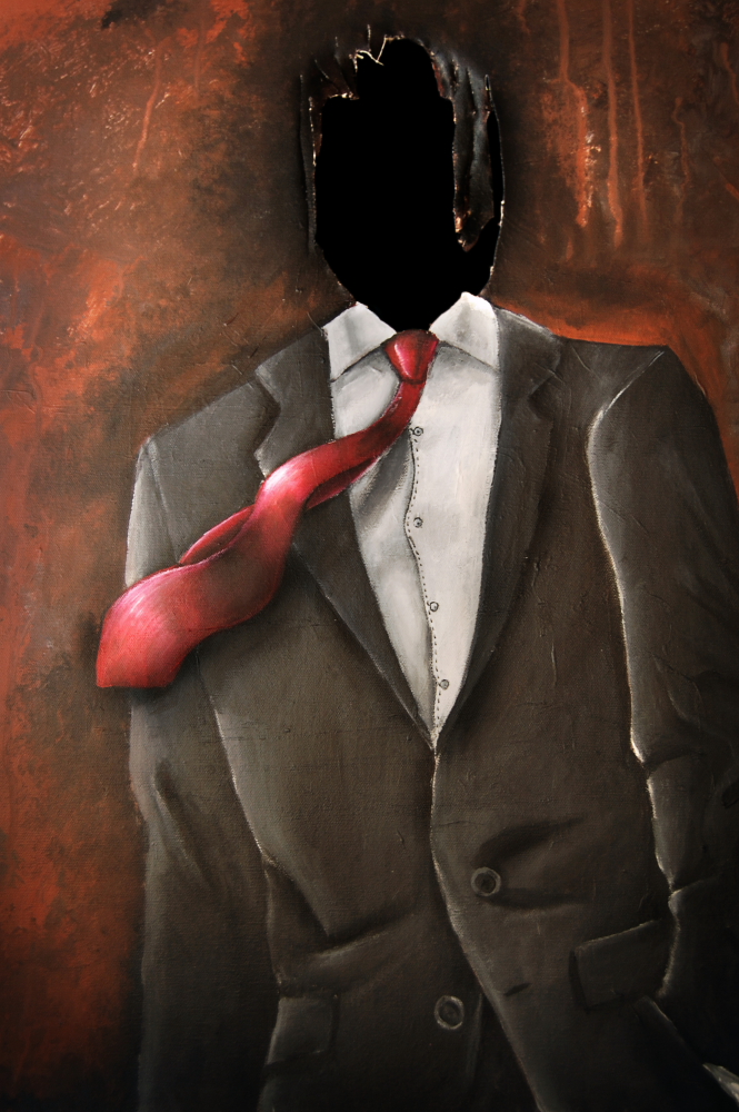 Short Story Series: The Mysterious Man Part4